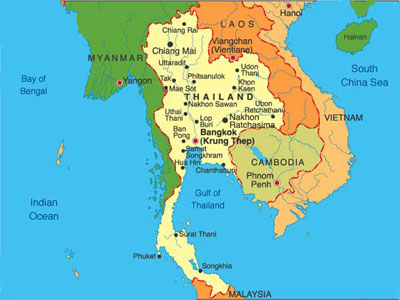 Отдых в тайланде банкок-патайя туры самаи тайланд